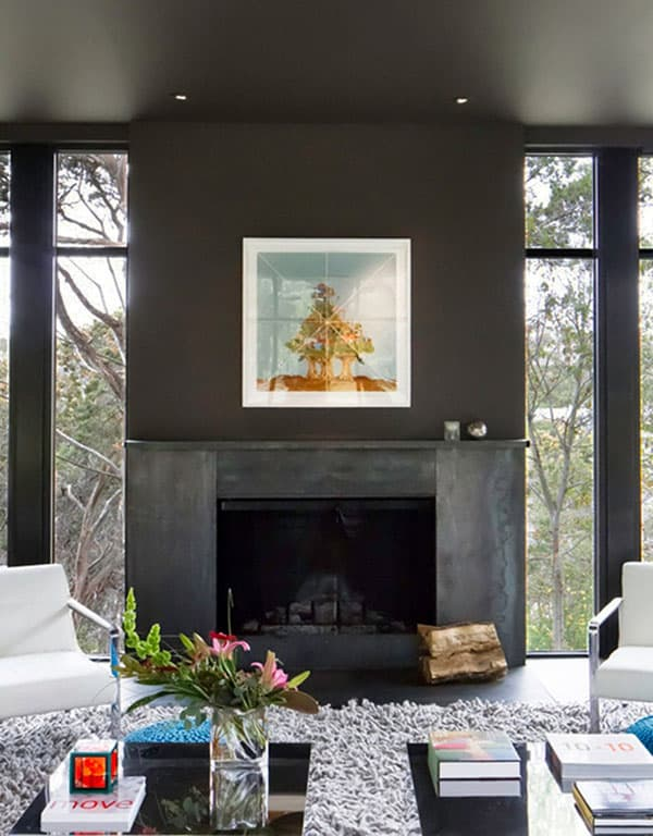 West Lake Hills Residence- Specht Harpman-09-1 Kindesign