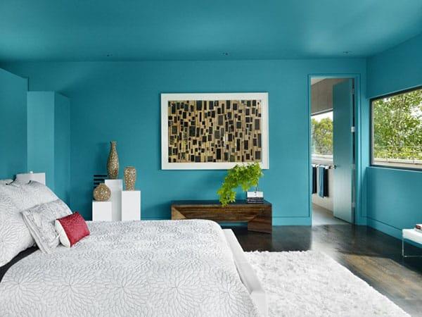 West Lake Hills Residence- Specht Harpman-18-1 Kindesign