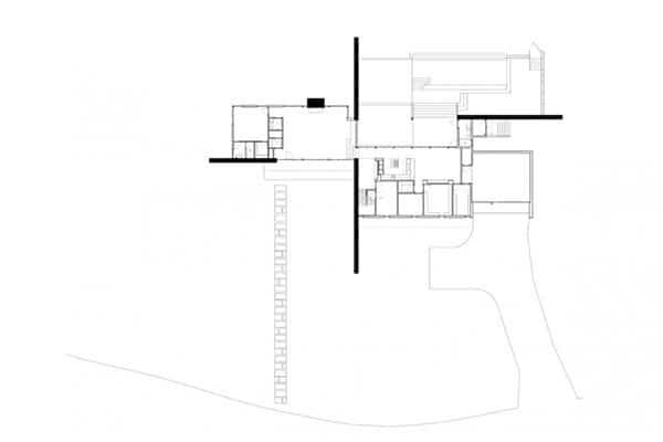 West Lake Hills Residence- Specht Harpman-21-1 Kindesign