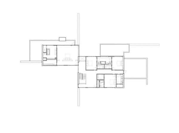 West Lake Hills Residence- Specht Harpman-22-1 Kindesign