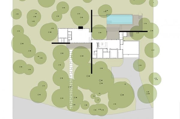West Lake Hills Residence- Specht Harpman-23-1 Kindesign
