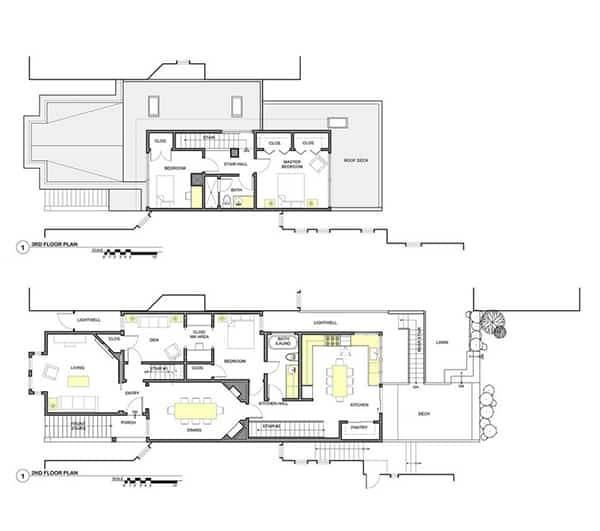 18th Residence-Chr DAUER Architects-15-1 Kindesign