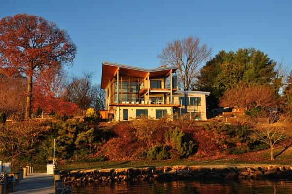 Bay House-Gardner Mohr Architects-03-1 Kindesign
