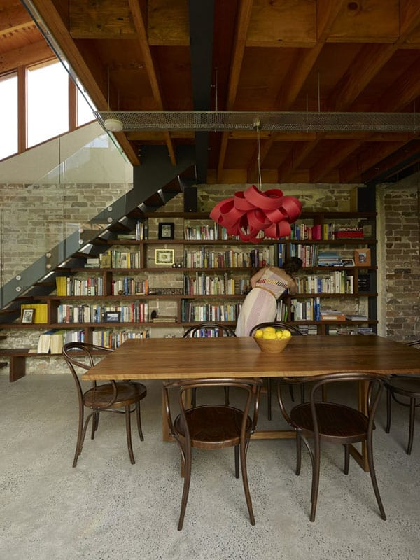 Cowshed House-Carter Williamson Architects-09-1 Kindesign