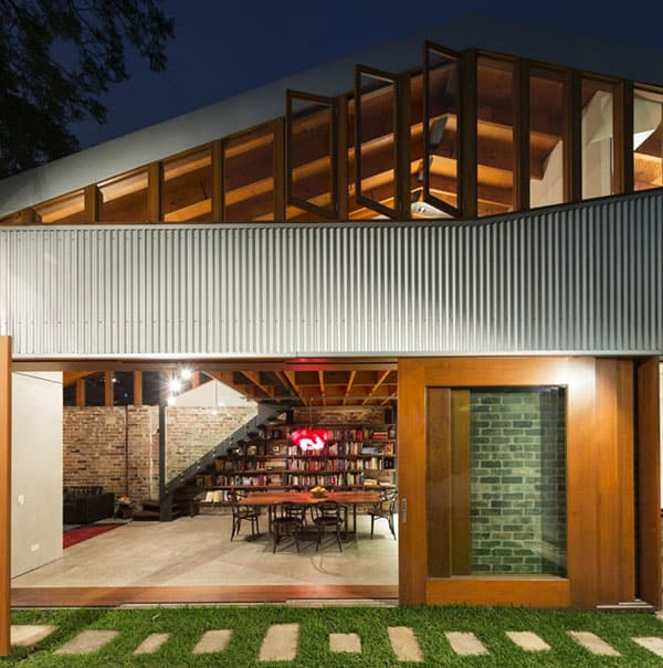 Cowshed House-Carter Williamson Architects-27-1 Kindesign