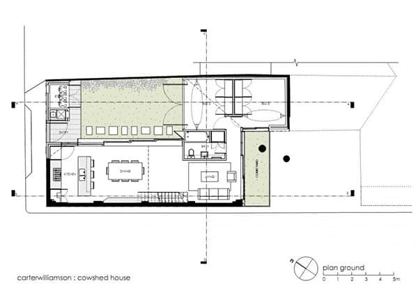 Cowshed House-Carter Williamson Architects-28-1 Kindesign