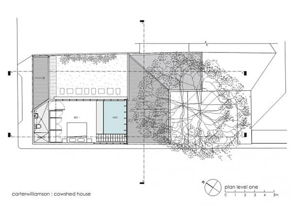 Cowshed House-Carter Williamson Architects-29-1 Kindesign