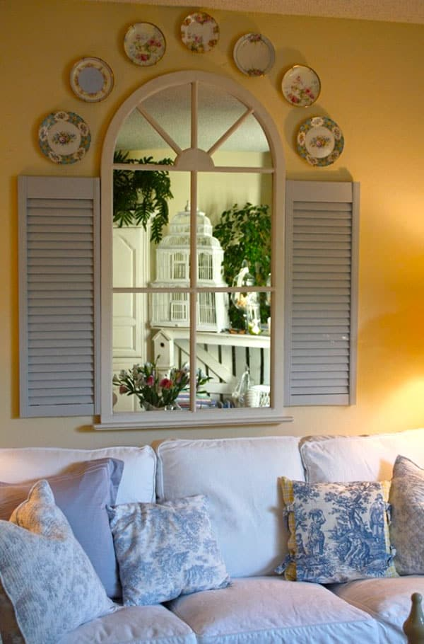 Creative Uses for Old Windows-35-1 Kindesign