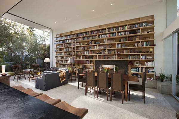Goodman Residence-Abramson Teiger Architects-05-1 Kindesign