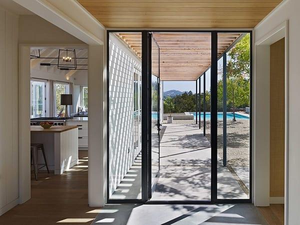 Healdsburg Residence-Nick Noyes Architecture-03-1 Kindesign