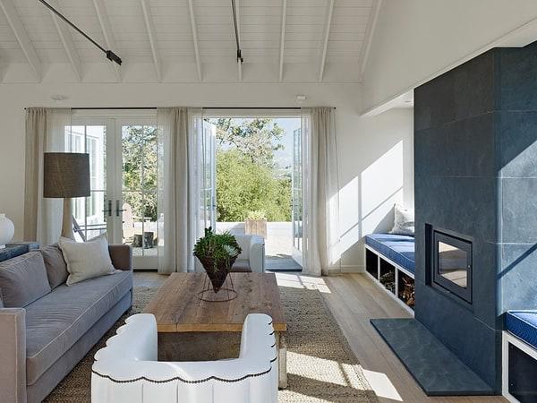 Healdsburg Residence-Nick Noyes Architecture-07-1 Kindesign