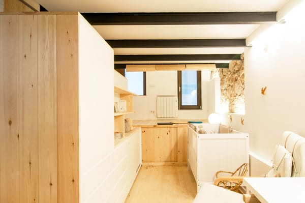 House-Patio in Gracia-Carles Enrich-11-1 Kindesign