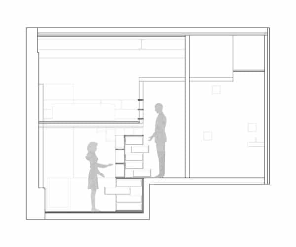 House-Patio in Gracia-Carles Enrich-23-1 Kindesign