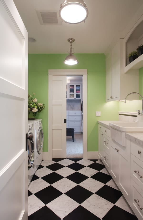 Laundry Room Design Ideas-02-1 Kindesign