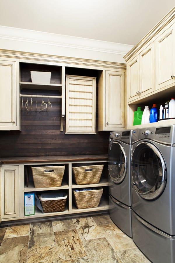Laundry Room Design Ideas-06-1 Kindesign