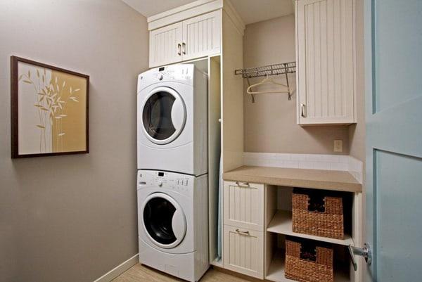 Laundry Room Design Ideas-08-1 Kindesign