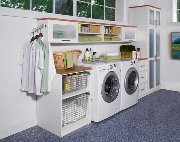 Laundry Room Design Ideas-10-1 Kindesign