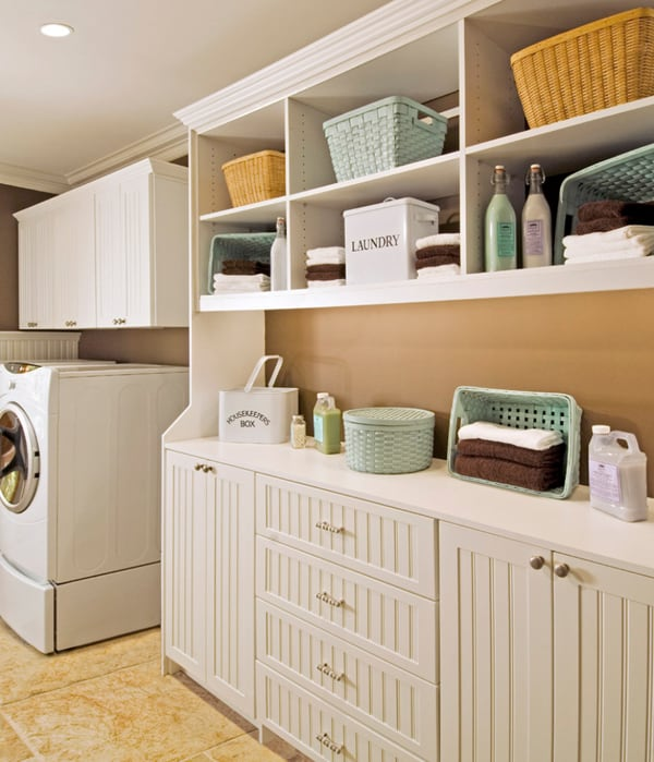 Laundry Room Design Ideas-17-1 Kindesign