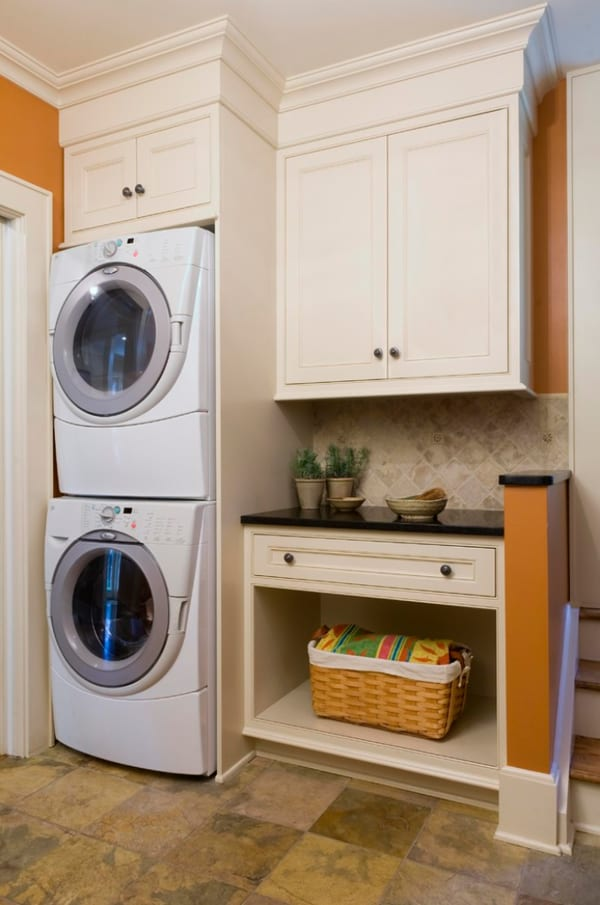 Laundry Room Design Ideas-19-1 Kindesign