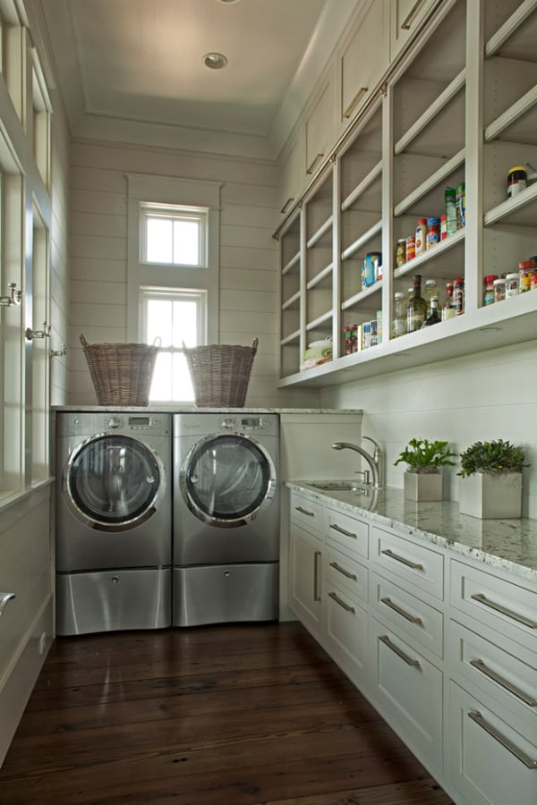 Laundry Room Design Ideas-22-1 Kindesign
