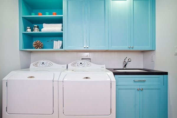 Laundry Room Design Ideas-24-1 Kindesign