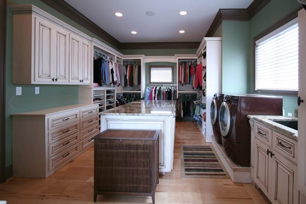 Laundry Room Design Ideas-28-1 Kindesign