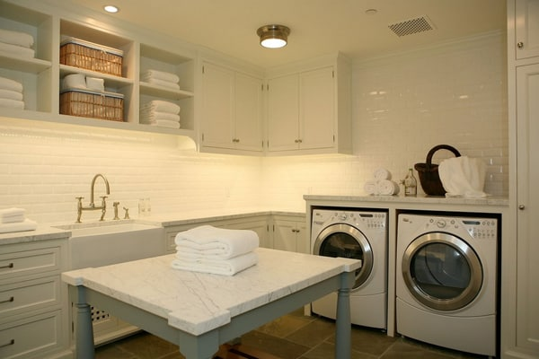 Laundry Room Design Ideas-29-1 Kindesign