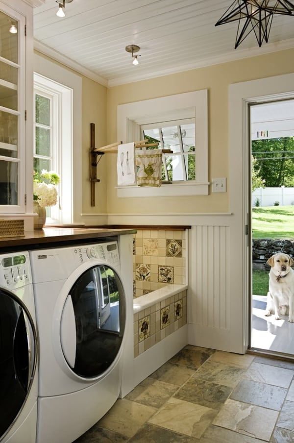 Laundry Room Design Ideas-31-1 Kindesign