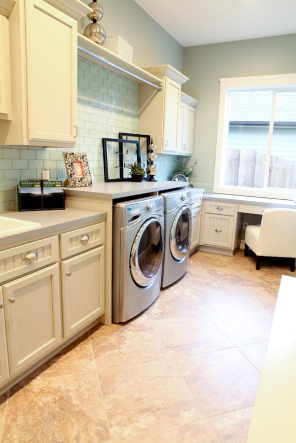 Merveilleux Laundry Room Design Ideas 34 1 Kindesign