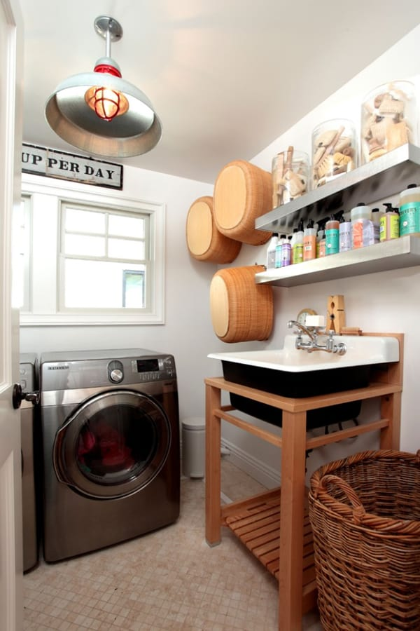 Laundry Room Design Ideas-35-1 Kindesign