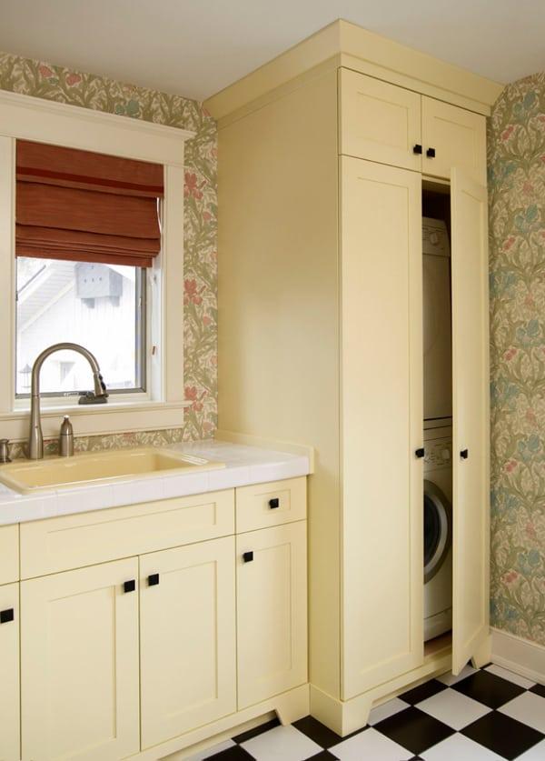 Laundry Room Design Ideas-37-1 Kindesign