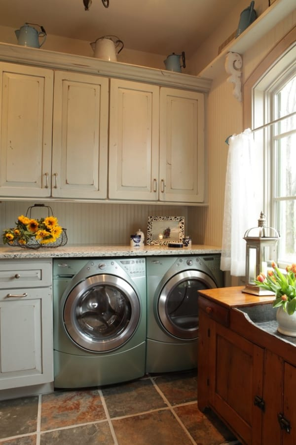 Laundry Room Design Ideas-38-1 Kindesign