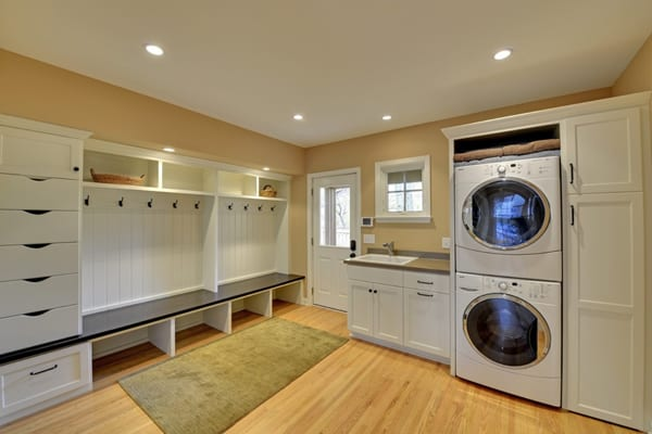 Laundry Room Design Ideas-42-1 Kindesign
