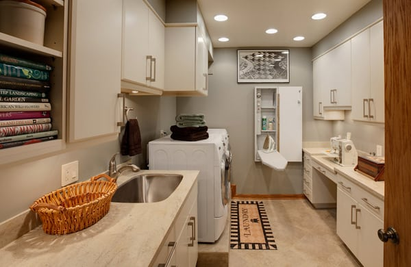 Laundry Room Design Ideas-43-1 Kindesign
