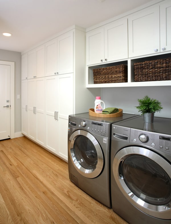 Laundry Room Design Ideas-48-1 Kindesign