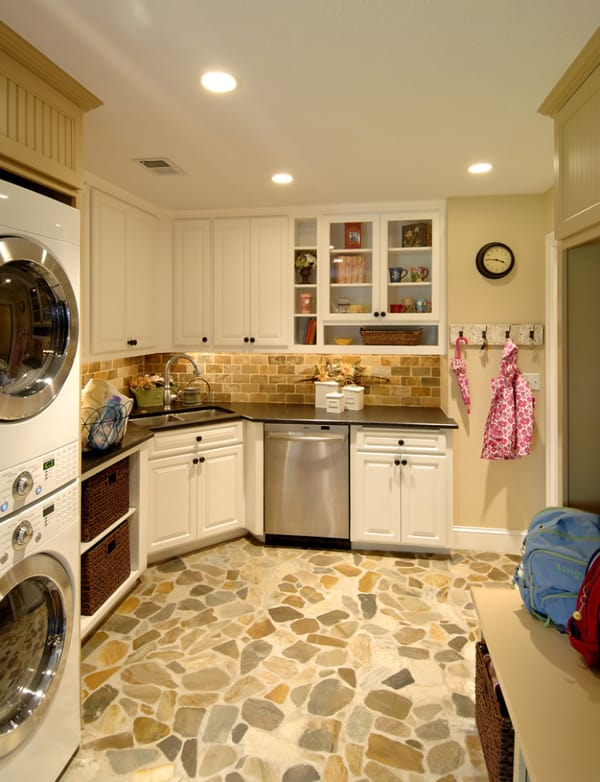 Laundry Room Design Ideas-51-1 Kindesign