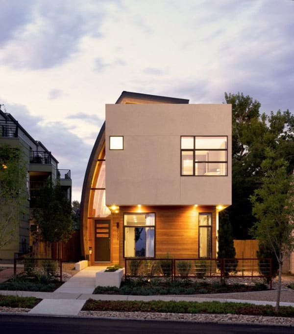 featured posts image for Visually Stunning LoHi Contemporary Home