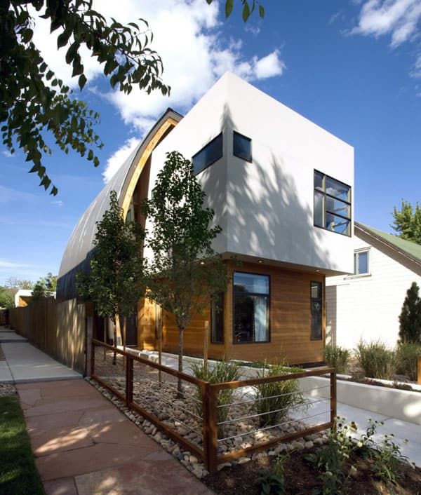 LoHi Contemporary Home-02-1 Kindesign