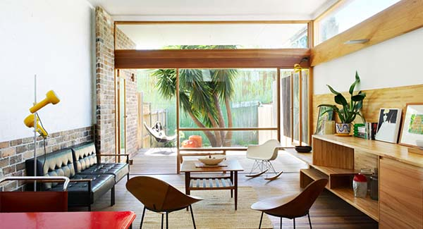 Marrickville House-David Boyle Architect-11-1 Kindesign