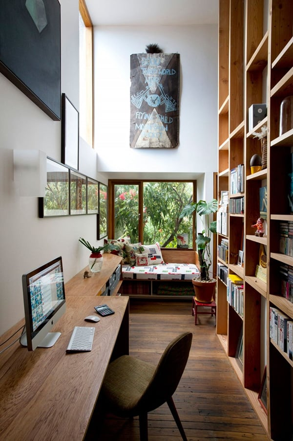 Marrickville House-David Boyle Architect-16-1 Kindesign