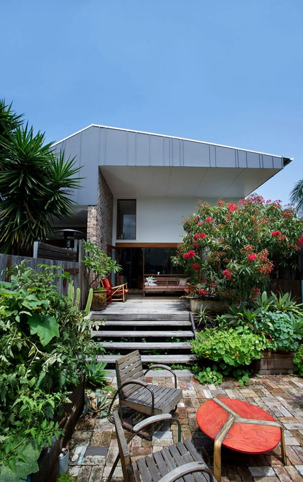 Marrickville House-David Boyle Architect-20-1 Kindesign