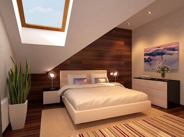 Minimalist Bedroom Ideas-08-1 Kindesign