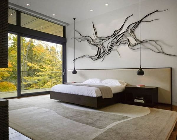 Beautiful Minimalist Bedroom Ideas 10 1 Kindesign