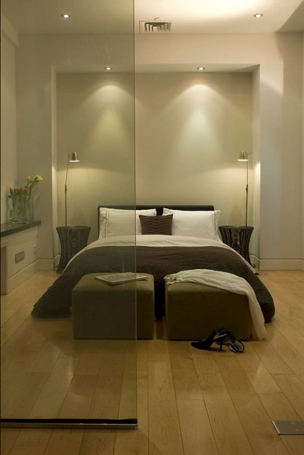 45 Fabulous minimalist bedroom design ideas on Bedroom Design Minimalist  id=54091