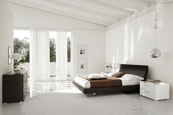 Minimalist Bedroom Ideas-17-1 Kindesign