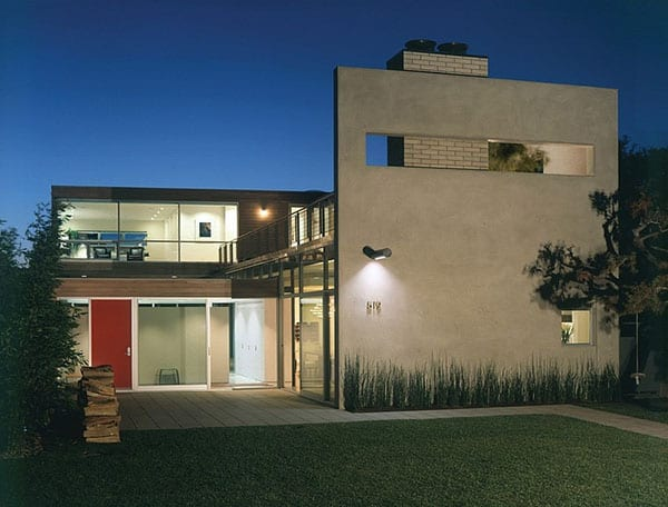 Newport Beach Residence-Paul Davis Architects-01-1 Kindesign