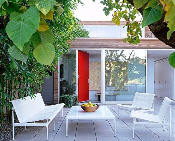 Newport Beach Residence-Paul Davis Architects-02-1 Kindesign