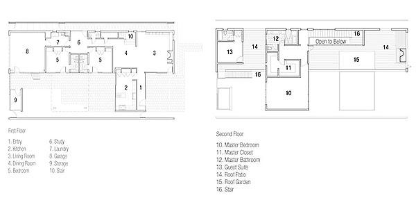Newport Beach Residence-Paul Davis Architects-15-1 Kindesign