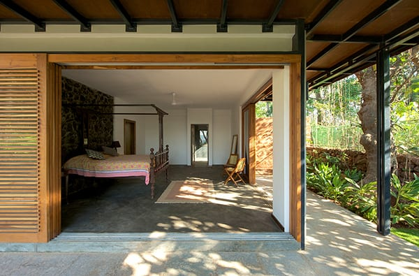 North Goa Residence-16-1 Kindesign