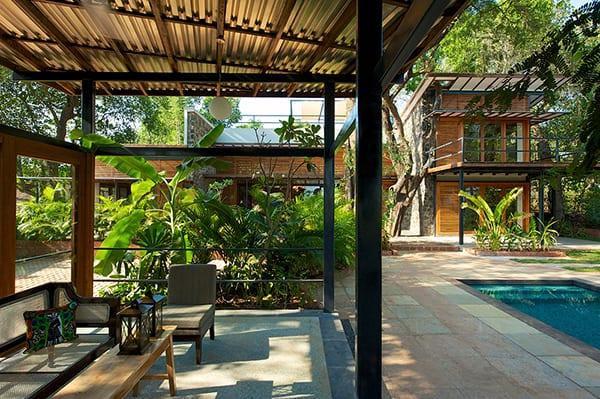 North Goa Residence-20-1 Kindesign